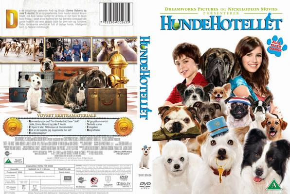 Watch Hotel for Dogs (2009) Online For Free Full Movie English