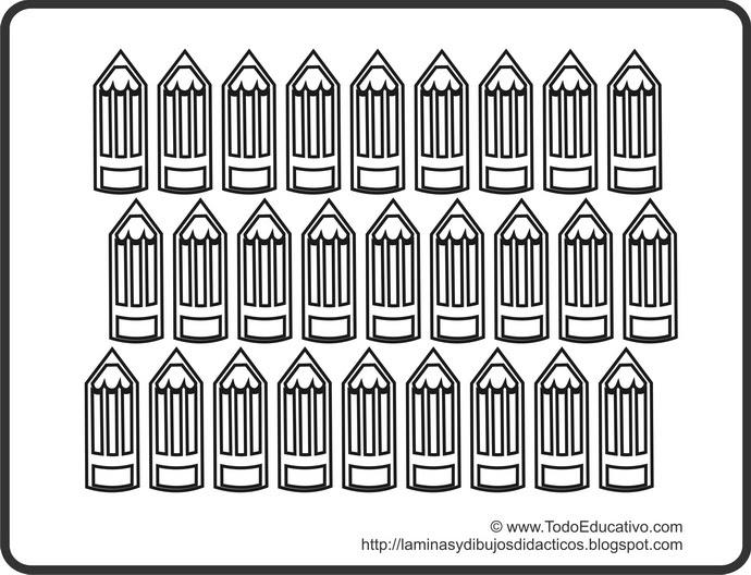 Dibujo De Autos Tuning Para Colorear En Tu Tiempo Libre Dibujos 5: Lapices Para Colorear. Jpg Lapiz. Elegant Marcos Y Bordes