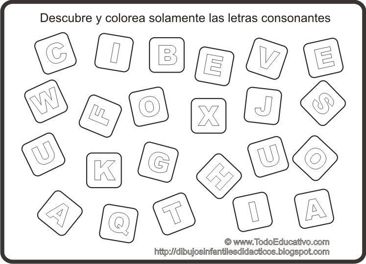 Didactic educational Prints and drawings: Dibujo didáctico ...