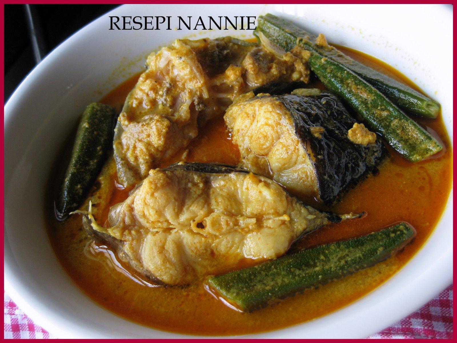 tumis.my - Resepi Pilihan Kategori masakan ikan