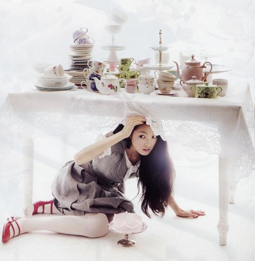 1280e4aefba7 fashion styles women  Sweet Lolita Tea Party