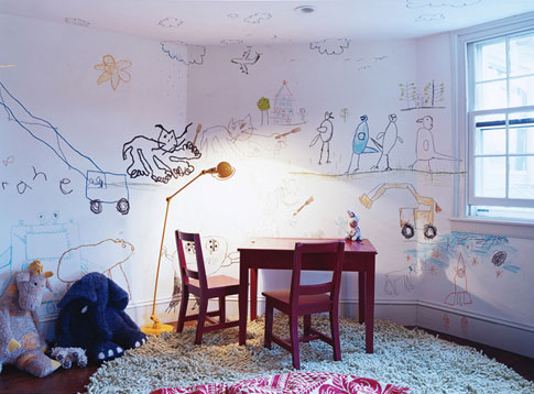 Little Lovables Inspired Rooms Kids Playrooms