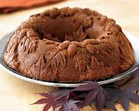 Maple Bundt Cake Recipe Williams Sonoma