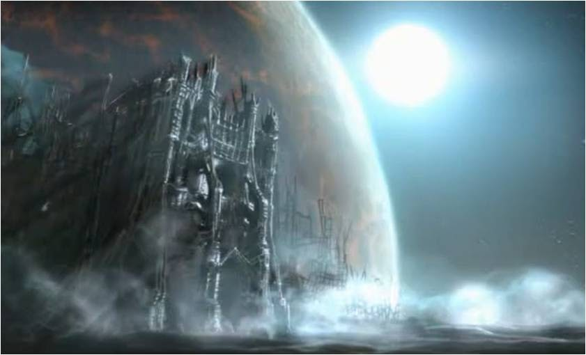 The Cathedral – Oscar Nominated Science Fiction Animated ...