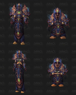 Boot Danger's WoW Tips and Tricks: Tier 9 Armor Sets