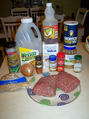 America S Test Kitchen Taco Seasoning Recipe
