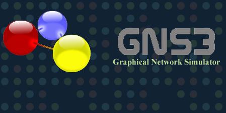 GNS3: IOS