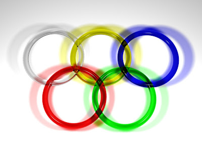 O que é uma Olimpíada?