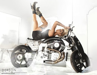 Fabolous Fashion Addiction Biker Beyonce Dereon F W2010 11