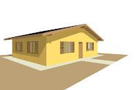 Case prefabbricate casa 80 mq for Casa moderna 60 mq