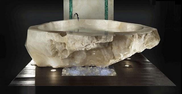 Small Jacuzzi Bathtub