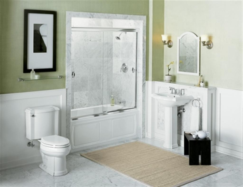 Designer Small Bathrooms Bathroom Design October 2010