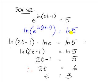 0809 Grade 12 Pre-Calculus Math: Friday April 17 2008