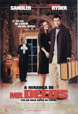 Baixar Filme A Herança de Mr. Deeds