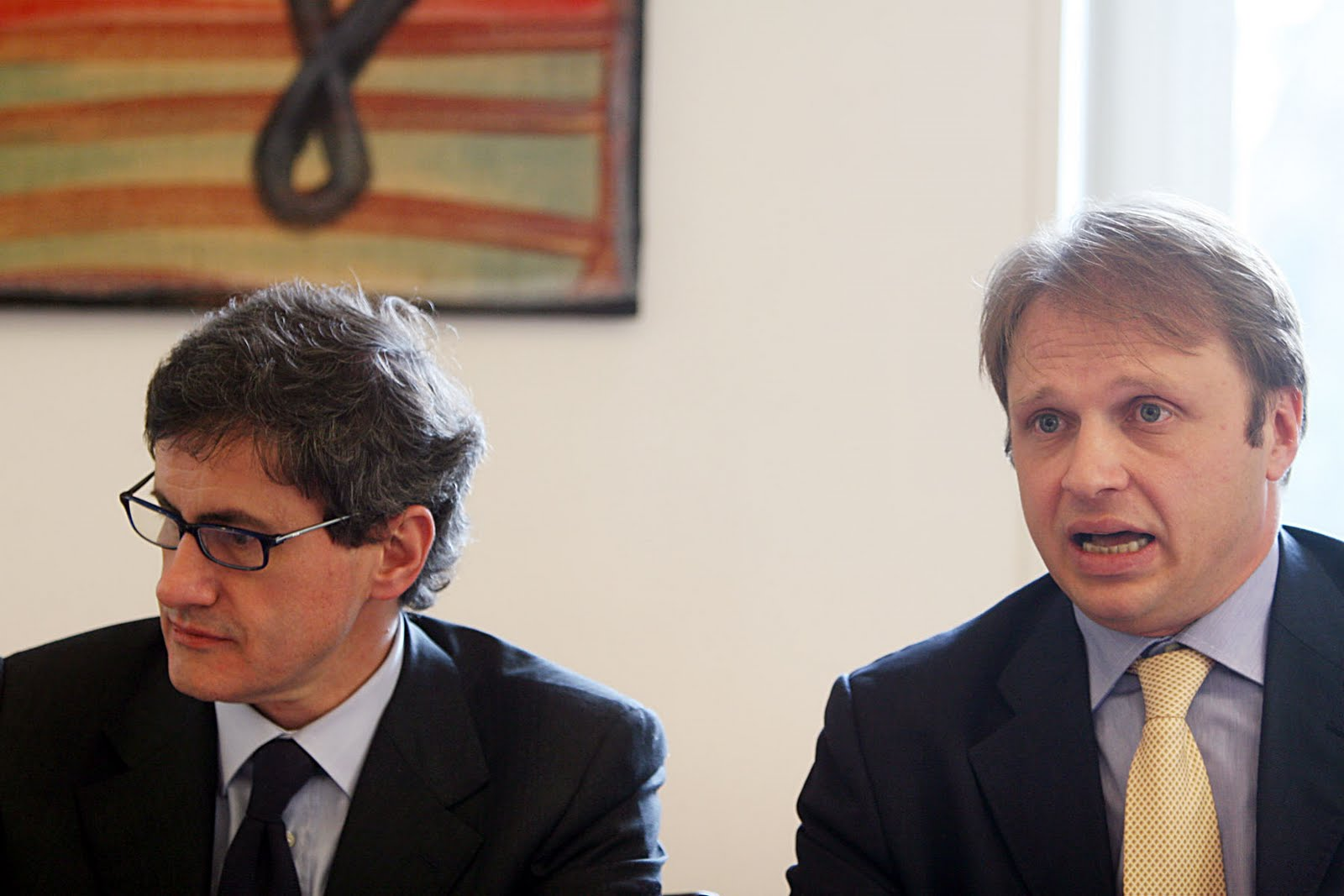REGIONE - Francesco Lollobrigida nuovo assessore regionale ...