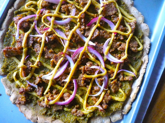 ... -Free Eating: Top 8 Vegan Recipes of 2010 that Blew our Tops Off
