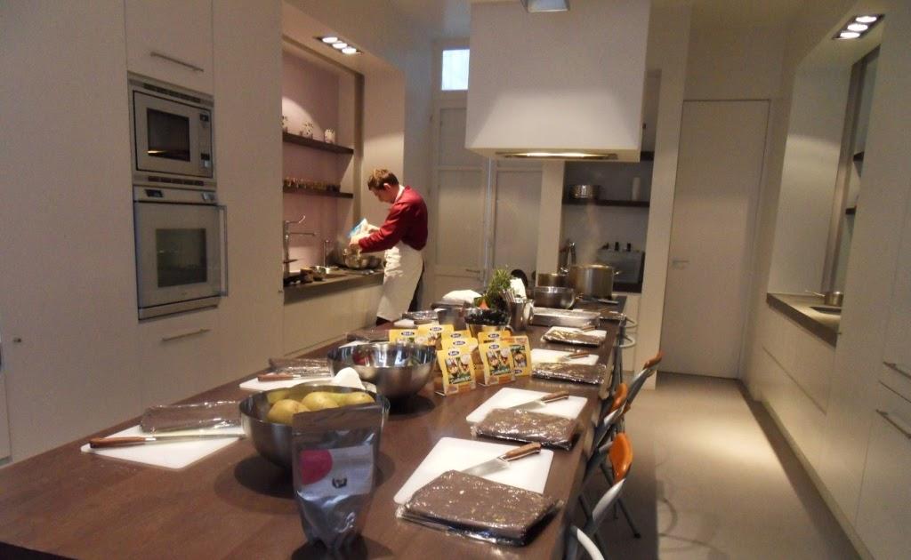 l 39 atelier des sens hero ou comment cuisiner comme un grand chef la parisienne du nord. Black Bedroom Furniture Sets. Home Design Ideas