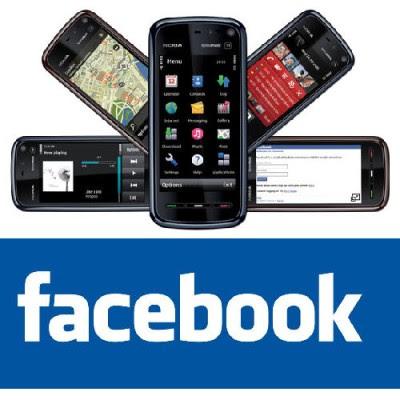 nova atualizacao  facebook app  celulares nokia