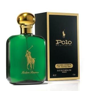 8161b78b8e52 Perfume Shrine  Polo Modern Reserve by Ralph Lauren  fragrance ...