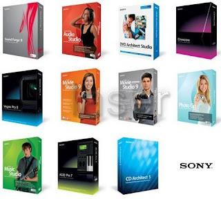 sony products multikeygen v1 2