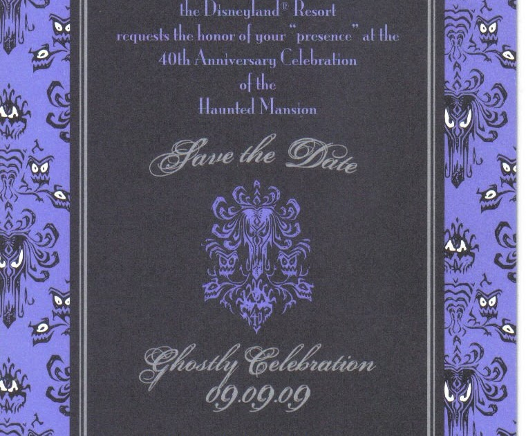 Midnight In The Garden Of Evil A Haunted Mansion Wedding