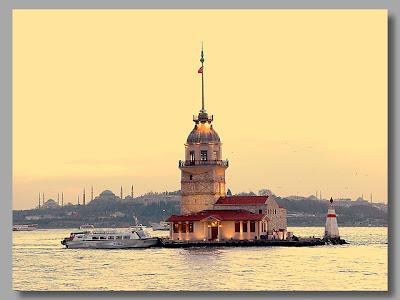لتركياطابع سياحي رائع