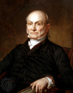 an analysis of the presidency of john quincy adams the sixth president of the united states of ameri John quincy adams, also known as old man eloquent was the sixth president of the united states of america (1825-1829) he was the eldest son of the former president, john adams prior to his presidency, he was appointed as president james monroe's secretary of state.