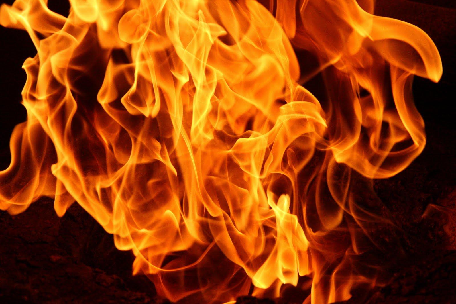 Studio 11: Fire Texture