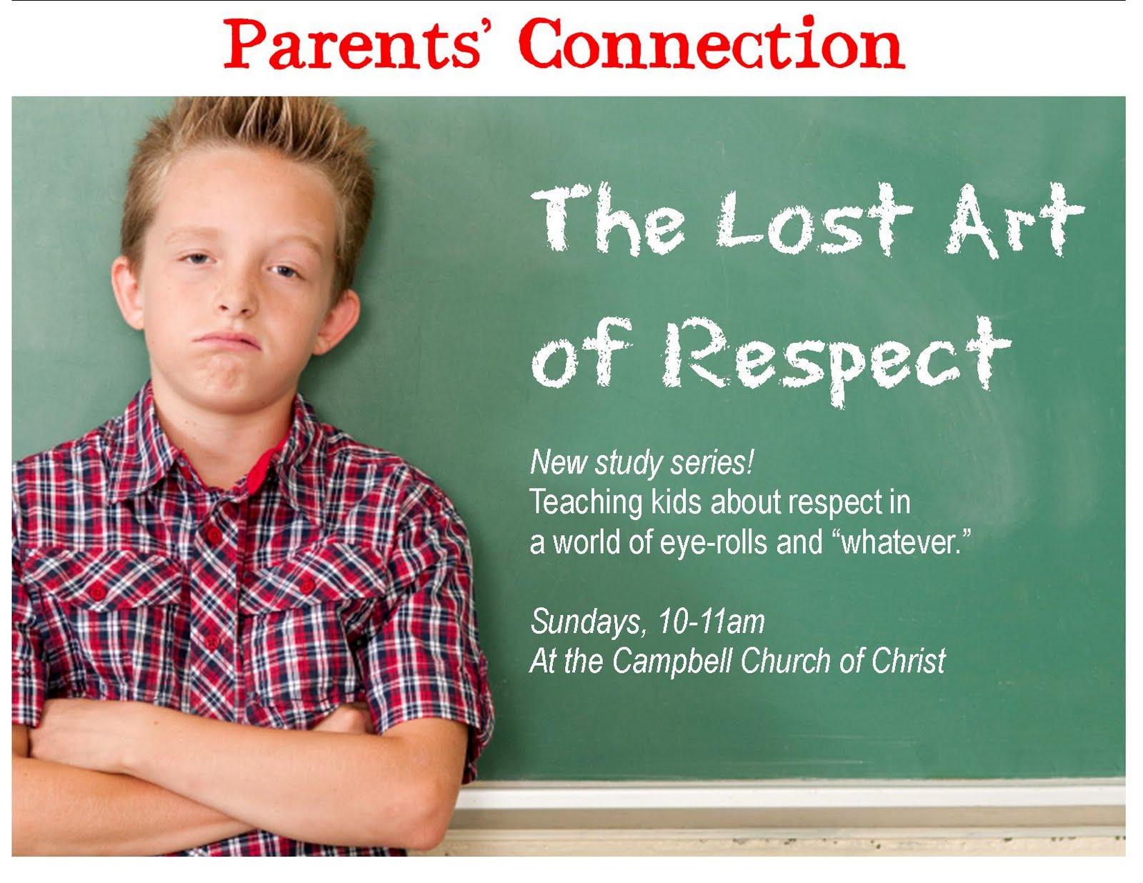 Respect Parents Quotes. QuotesGram