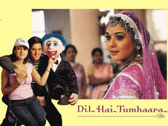 Dil Hai Tumhaara Watch Online German: By D Ways: Dil Hai Tumhara