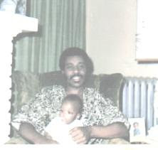 Never Daddy's Little Girl     rather my father's daughter
