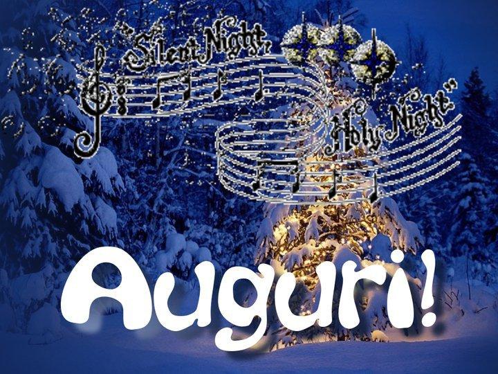 Immagini Auguri Di Natale Animati.Immagini Auguri Di Natale Animati