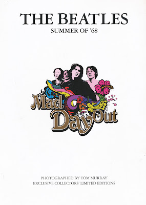 Mad Day Out exhibition catalogue