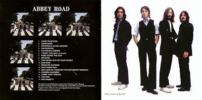 Abbey Road Flac