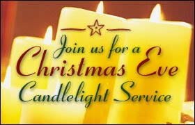 christmas eve service clipart - photo #23