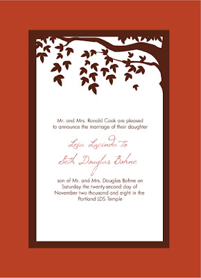 design portfolio adobe illustrator wedding invitation. Black Bedroom Furniture Sets. Home Design Ideas