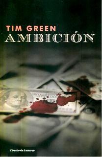 Ambición - Tim Green