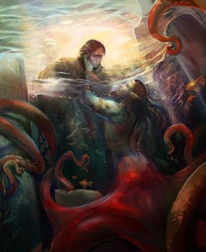 Gay Science Fiction Fantasy 113