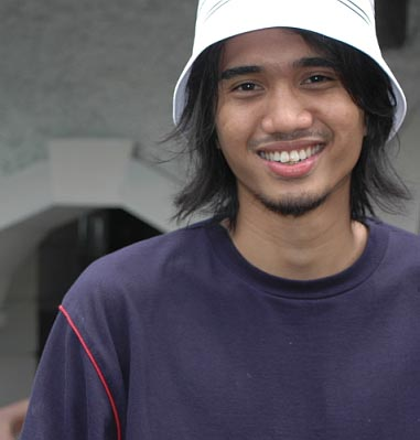 Image result for pakcik senyum