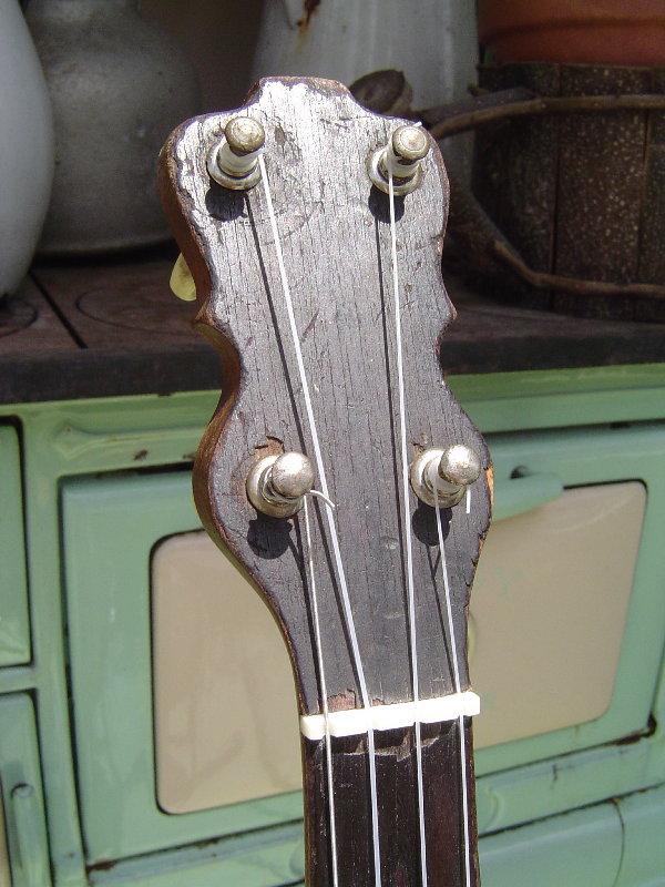 jake wildwood lyon healy 5 string banjo. Black Bedroom Furniture Sets. Home Design Ideas