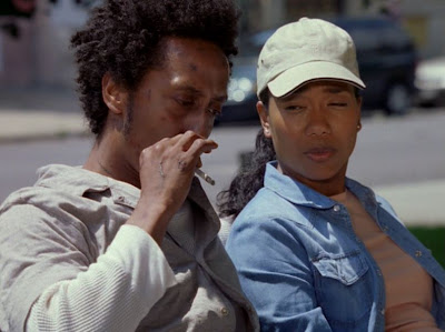 What's Alan Watching?: The Wire, Season 1, Episode 10,