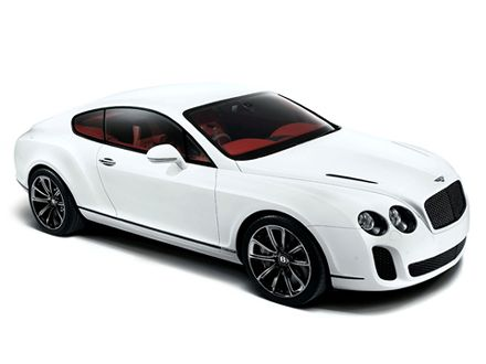 Acarswallpapers Tattoo 2010 Bentley Continental Wallpaper