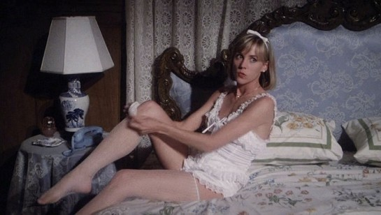 Simply magnificent bess armstrong sexy know, how