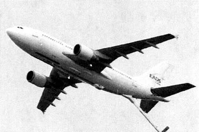 avion disparu info