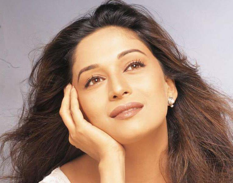 Sexy pic of madhuri dixit