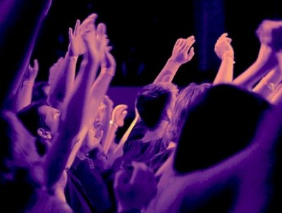 Worshiping God is more than lifting your hands up