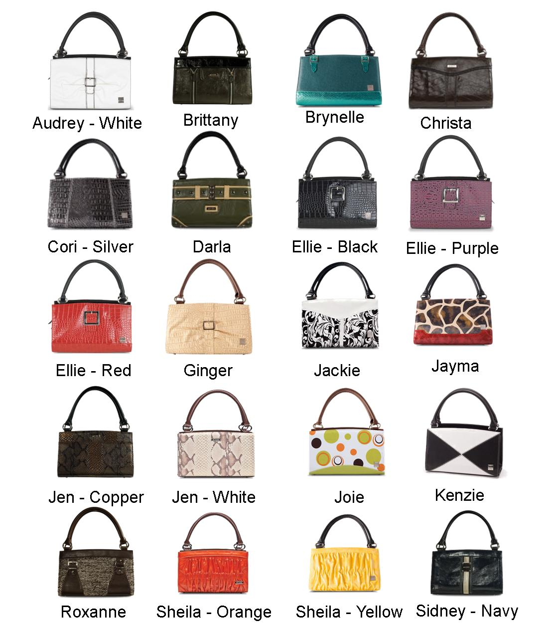 Original Miche Bag Range