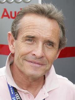 (Jacky Ickx - Fonte: Audi Motorsport)