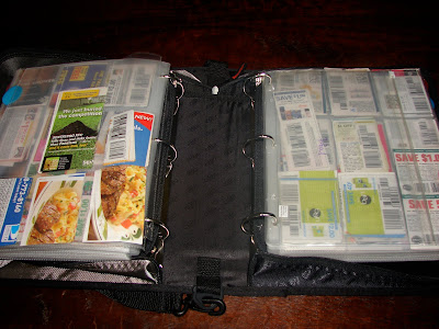 Coupon Binders - MyLitter - One Deal At A Time