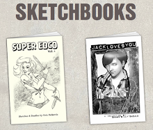 Get a Sketchbook!
